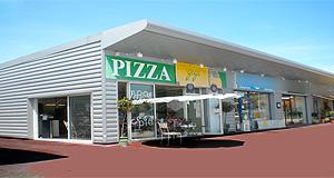 Pizza Gigi à Couzeix